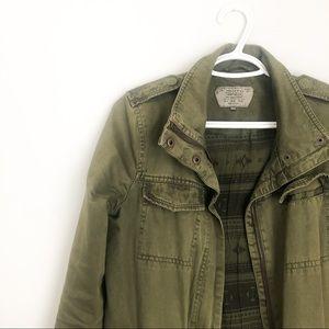 Zara Jackets & Coats - Zara Utility Jacket
